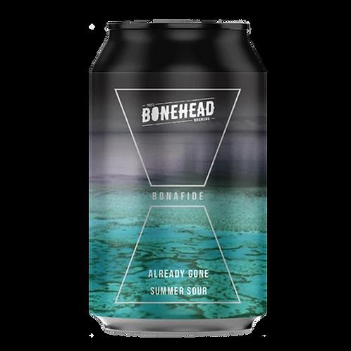Bonehead Brewing Bonafide Beach Umbrella Tropical Pale 4.7% Can 375mL
