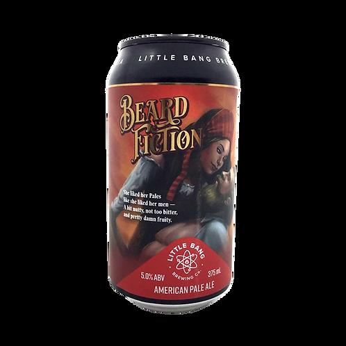 Little Bang Beard Fiction American Pale Ale 5% Can 375mL