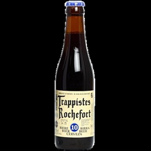 Rochefort Trappistes # 10 Bierre 11.3% Btl 330mL