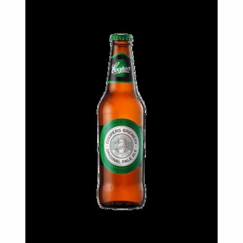 Coopers Original Pale Ale 4.5% Btl 375mL