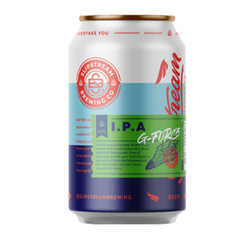 Slipstream Brewing Maximum G-Force Imperial IPA 9% Can 500mL