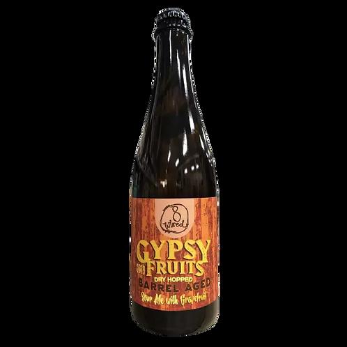 8 Wired 2019 Gypsy Fruits Sour Ale 5.7% Btl 500mL