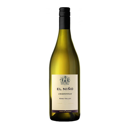 El Nino 2016 King Valley Chardonnay Btl 750mL