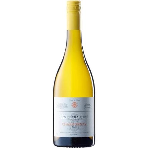Les Peyrautins 2018 Chardonnay Btl 750mL