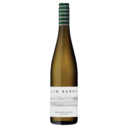 Jim Barry Lodge Hill Riesling 2021 Clare Valley 750mL