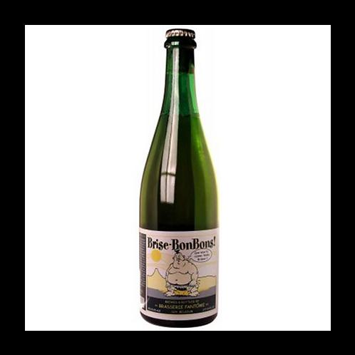 Fantome Brise-BonBons Bier 8% Btl 750mL