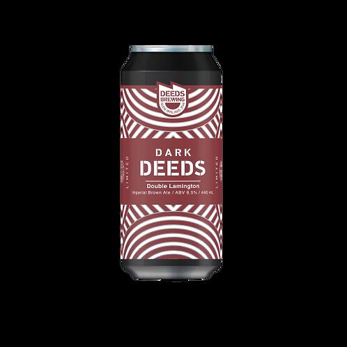 Deeds Brewing Lamington Ale 5.5% Can 440mL