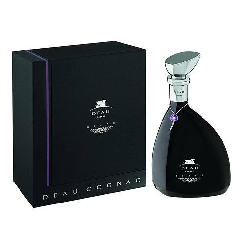 Deau Black Cognac Extra 700mL