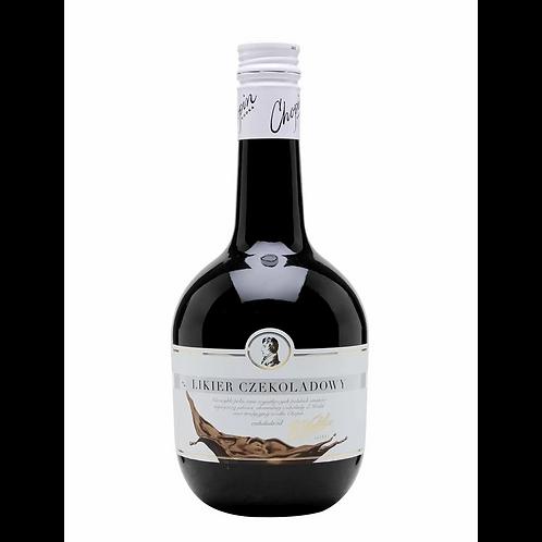 Chopin Chocolate Liqueur 18% Btl 500mL
