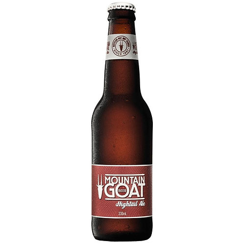 Mountain Goat Hightail Ale 4.5% Btl 330mL