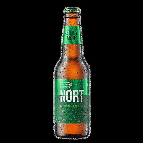 Modus Operandi NORT Non Alcholic Beer Btl 330mL