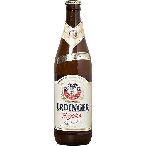 Erdinger Weissbier 5.3% Btl 500mL