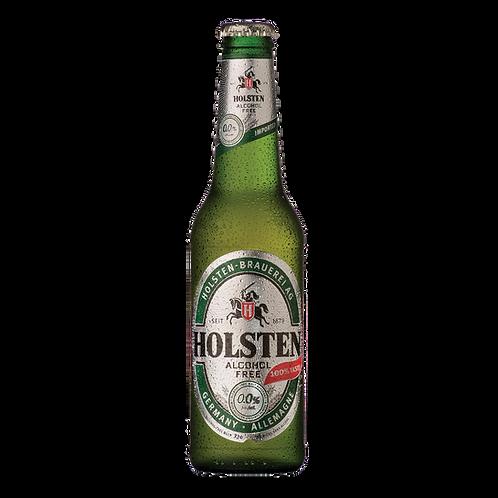 Holsten Alcohol Free Lager Beer Btl 330mL