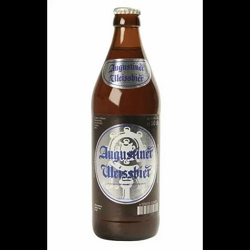 Augustiner Weissbier 5.4% Btl 500mL