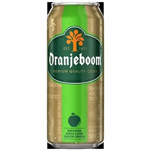 Oranjeboom Premium Apple Cider 4.5% Can 500mL