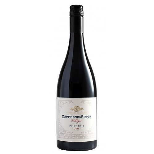 Marchand & Burch 2018 WA Villages Pinot Noir Btl 750mL