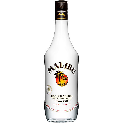 Malibu Rum Liqueur Btl 700mL
