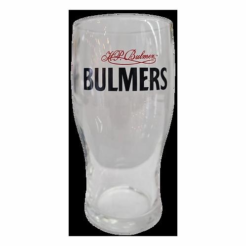 Bulmers Cider Pint Glass