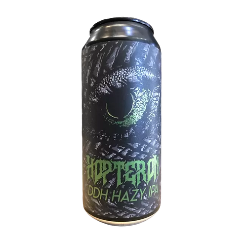The Mill Brewery Hopteron DDH Hazy IPA 6.8% Can 440mL