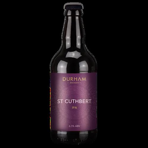 Durham Brewery St Cuthbert IPA 6.5% IPA 500mL