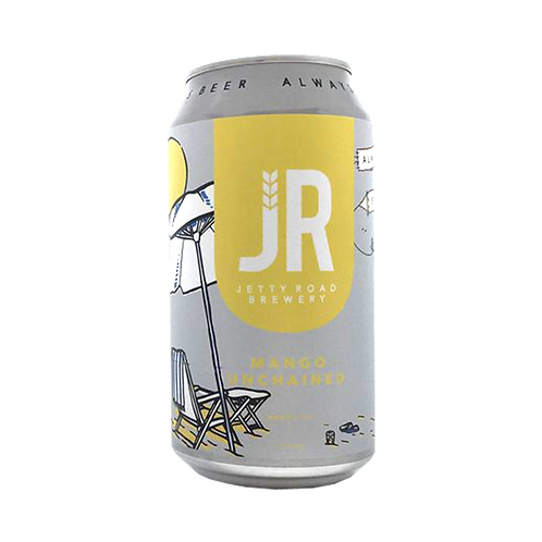 Jetty Road Brewery Mango Unchained IPA 6.2% Can 375mL