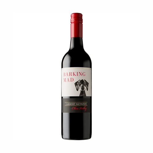 Reillys 2016 Clare Valley Barking Mad Cabernet Sauvignon Btl 750mL