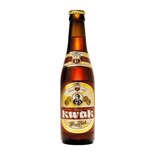 Kwak Special Bier 8.4% Btl 330mL
