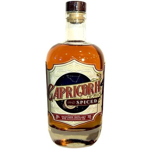 Capricorn Spiced Rum 38% 700mL