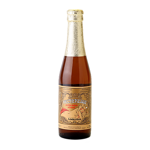 Lindemans Peckeresse Fruit Lambic 2.5% Btl 375mL