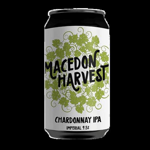 Hope Brewery Macedon Harvest Chardonnay IIPA 9.5% Can 375mL
