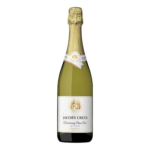 Jacob's Creek Chardonnay Pinot Noir Sparkling Btl 750mL