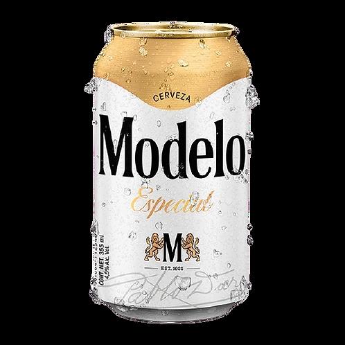 Modelo Especial Lager 4.5% Can 355mL