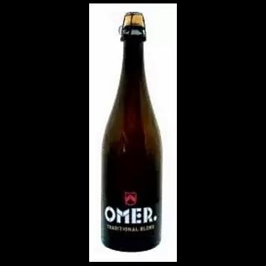 Omer Traditional Blonde 8% Btl 750mL