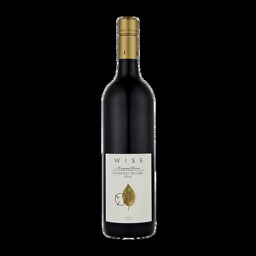 Wise Vineyard 2016 Margaret River Cabernet Malbec Btl 750mL
