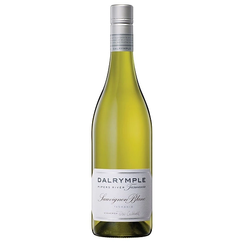 Dalrymple 2017 Pipers River Tasmanian Sauvignon Blanc Btl 750mL