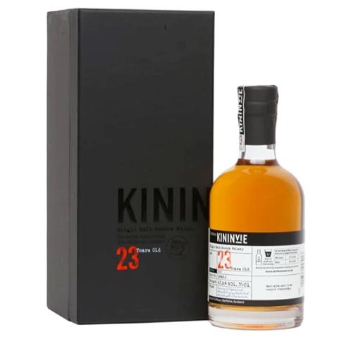 Kininvie 17 Year Old Batch # 2 Single Malt Scotch Whisky 42.6% 350mL