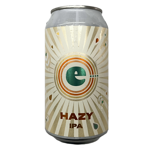 Exit Brewing Hazy IPA 6.4% Can 375mL