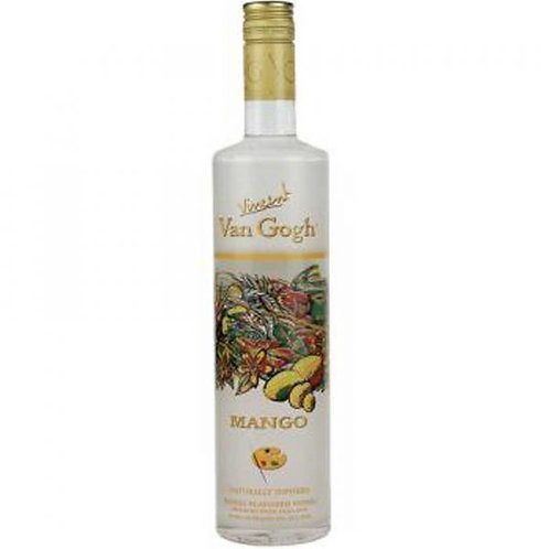 Vincent Van Gogh Mango Vodka 35% Btl 750mL