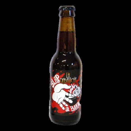 La Debauche Slap a Banker Bier 12% Btl 330mL