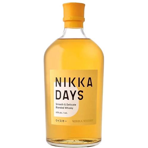 Nikka Days Whisky 40% 700mL