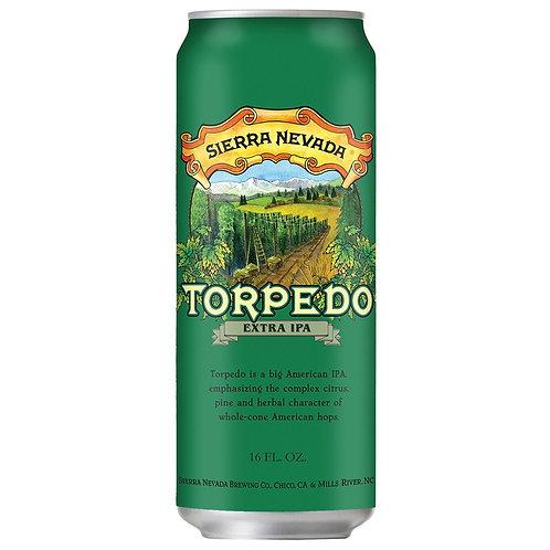 Sierra Nevada Torpedo Extra IPA 7.2% Can 473mL