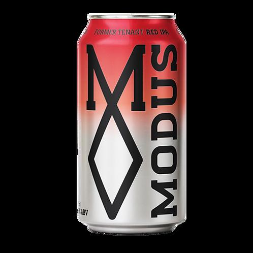 Modus Operandi Former Tenant Red IPA 7.8% Can 375mL
