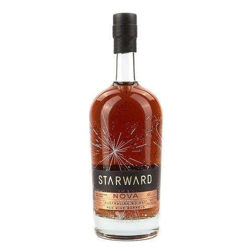 Starward Nova Single Malt Whisky 41% Btl 700mL