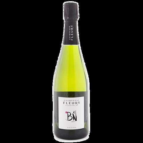 Champagne Fleury Blanc Noris Brutal 750mL