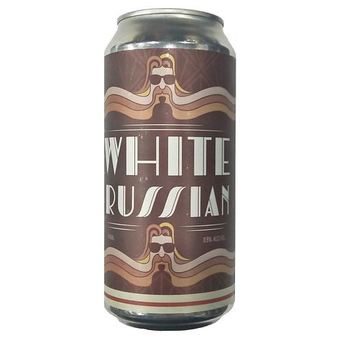 Hargreaves Hill White Russian 6.5% Can 440mL