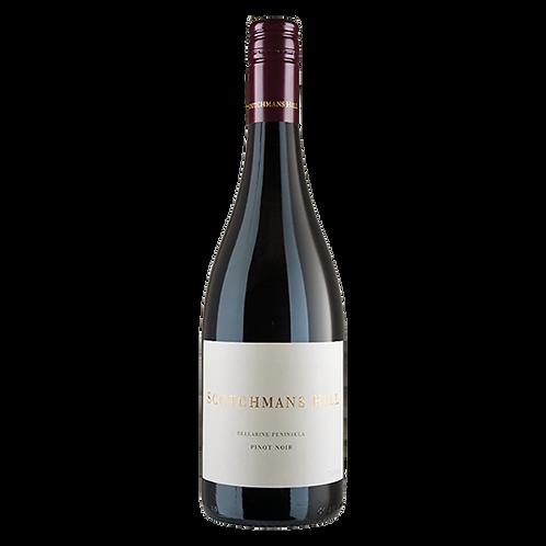 Scotchmans Hill 2018 Bellarine Peninsula Pinot Noir Btl 750mL