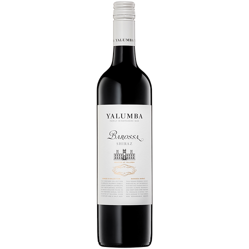 Yalumba 2017 Barossa Shiraz Btl 750mL