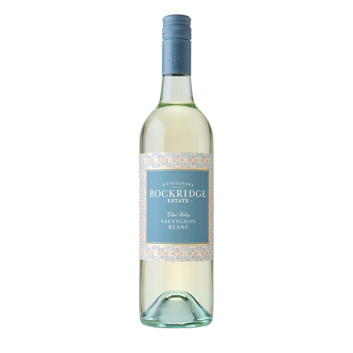 Rockridge Estate 2018 Clare Valley Sauvignon Blanc Btl 750mL