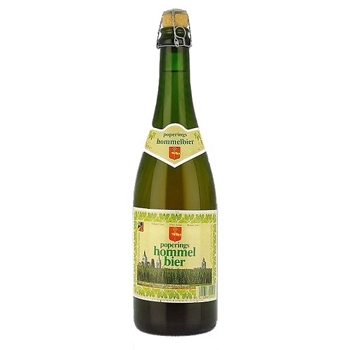 Popperings Hommel Bier 7.5% Btl 750mL