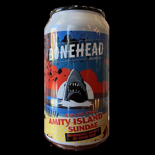 Bonehead Brewing Amity Island 8.5% Can 375mL